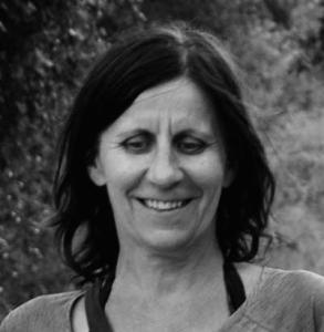 Irena Vlachová